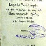 Vega, Lope de