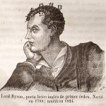 LORD BYRON
