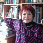Poemas de Magaly Salazar Sanabria