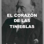 """Frases del Libro: """"El corazón de las tinieblas"""" de Joseph Conrad"""