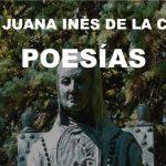 Frases de Poesías de Sor Juana Inés de la Cruz