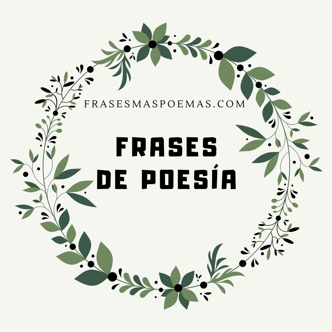 Frases de Poesía (2)