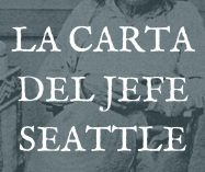Carta del Jefe Seattle