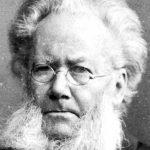 Frases de Henrik Ibsen