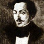 JOSÉ BATRES MONTUFAR