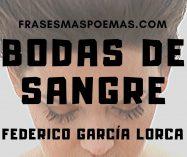 """""""Bodas de sangre"""" de Federico García Lorca (Acto I, Cuadro I)"""