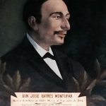 Poemas de José Batres Montúfar