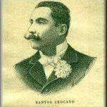 Poemas de José Santos Chocano