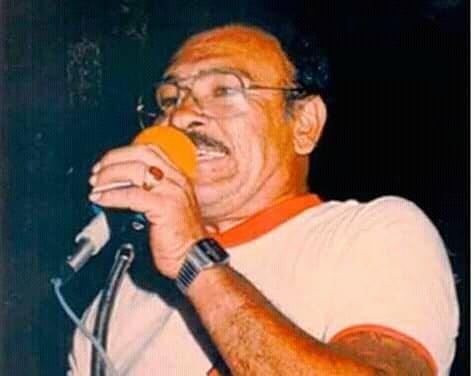 José Ramón Villarroel, El Huracán del Caribe