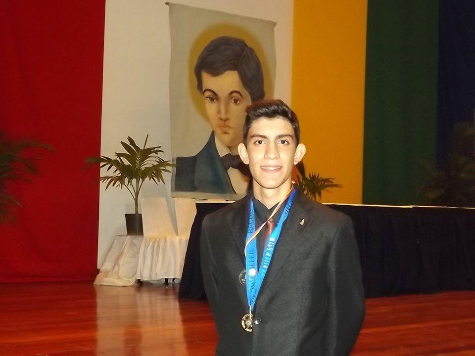 MARINO ALEJANDRO RAMÍREZ