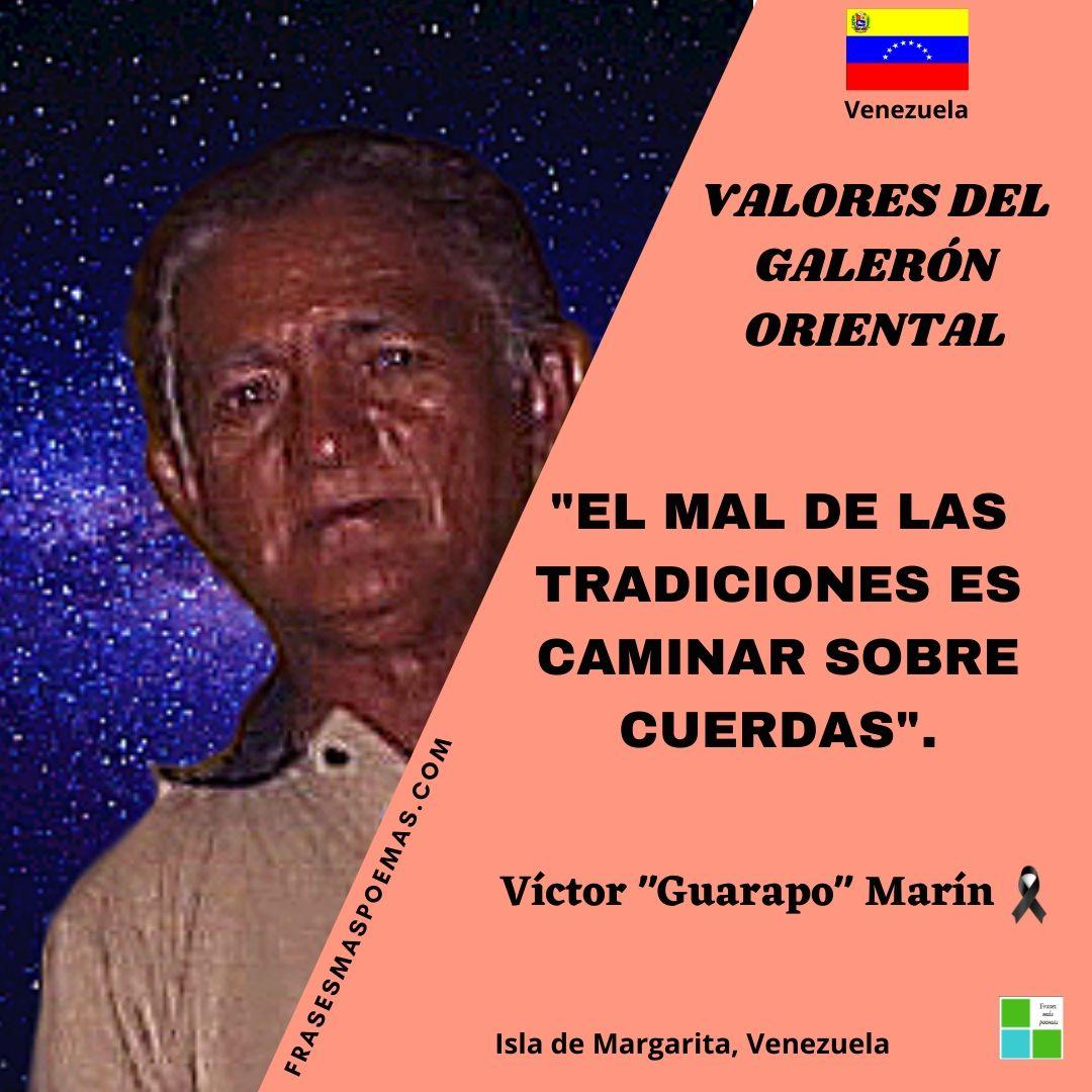 VÍCTOR GUARAPO MARÍN