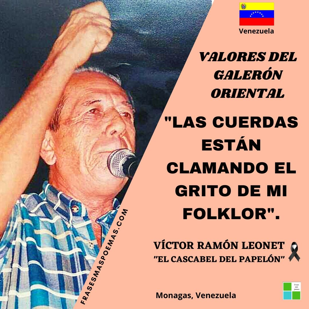 VÍCTOR LEONET EL CASCABEL DEL PAPELÓN