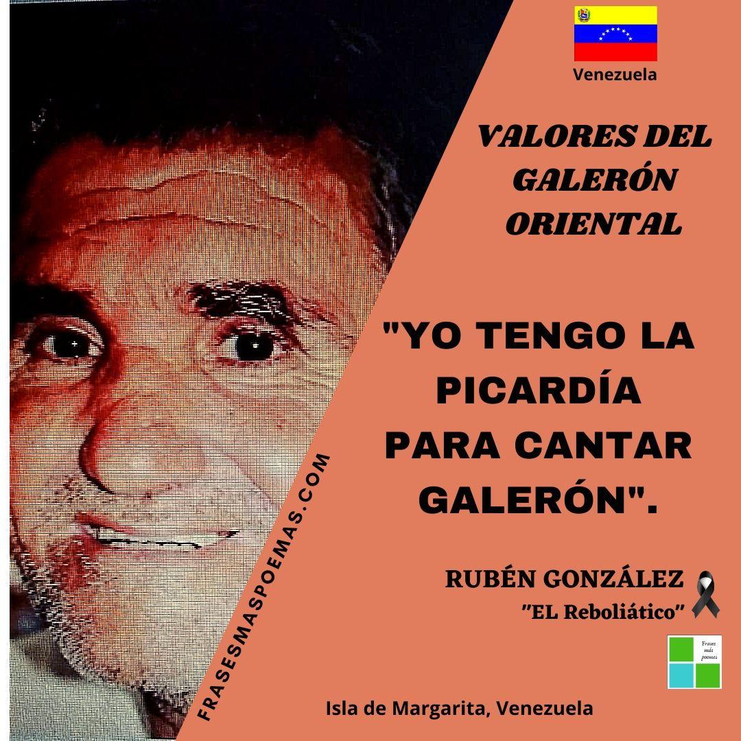 RUBÉN GONZÁLEZ EL REBOLIÁTICO