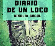 """""""Diario de un loco"""" de Nikolái Gógol"""