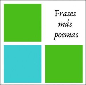 Frases más poemas logo