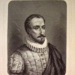 Poemas de Miguel de Cervantes Saavedra