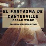 """""""El fantasma de Canterville"""" de Oscar Wilde"""