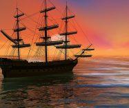 """""""A la nave"""" de Andrés Bello"""