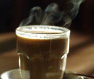 """Otro café, por favor"" de Juan Ortiz"