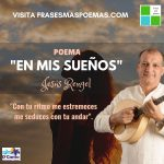 """En mis sueños"" de Jesús Rengel"