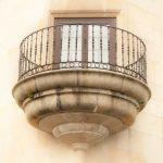"""""""Bajo el balcón"""" de Oscar Wilde"""