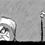 """""""Elegía a la muerte"""" de John Donne"""