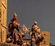 """""""Los Tres Reyes Magos"""" de Rubén Darío"""