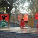 """""""Bailan las gitanas"""" de Miguel de Cervantes Saavedra"""