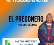 """El pregonero"" de Pastor Giménez Ortega"
