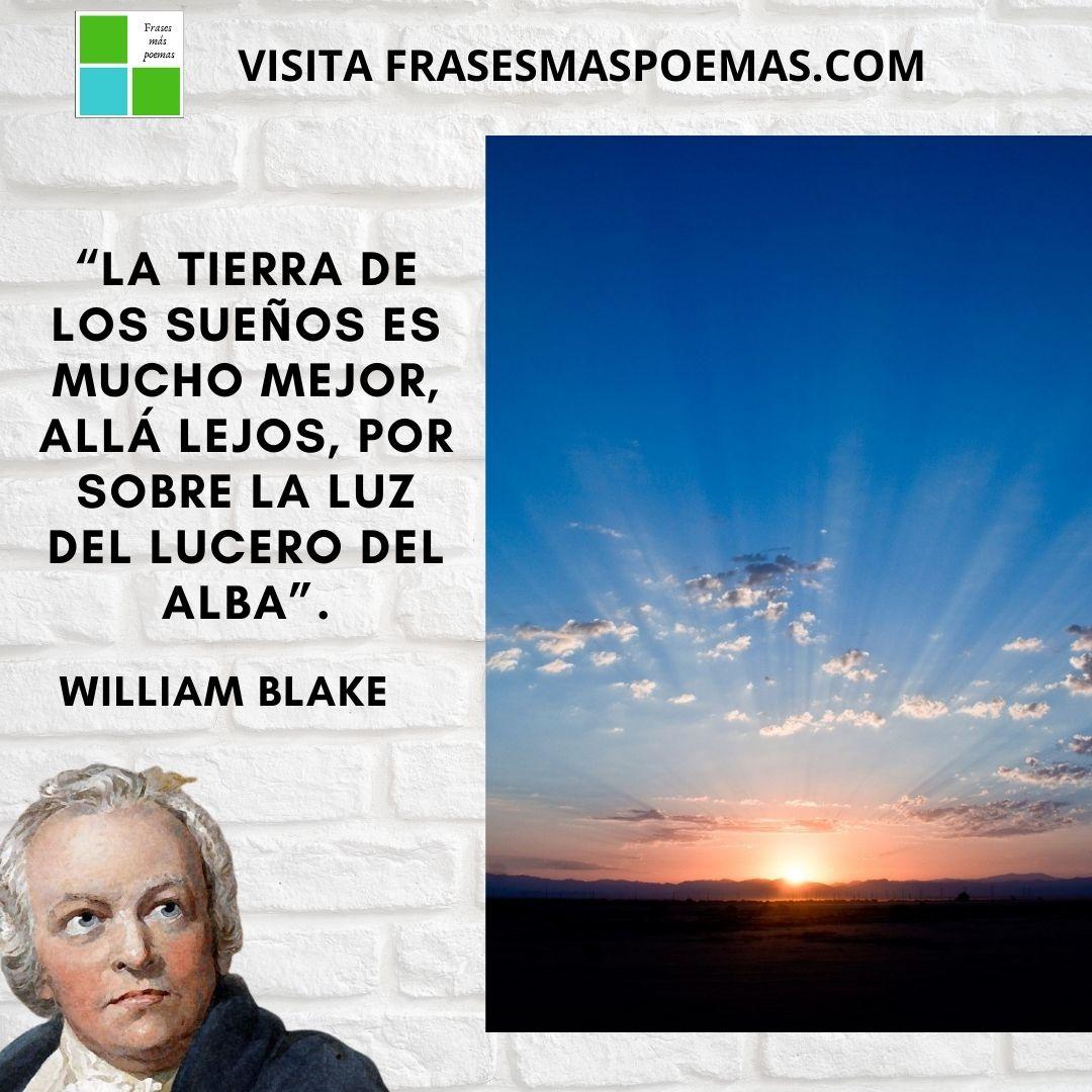 FRASES DE WILLIAM BLAKE 1
