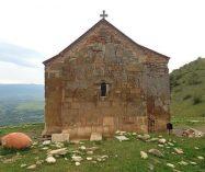 """""""Ruinas"""" de Salomé Ureña"""