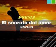 """El secreto del amor"" de Novalis"
