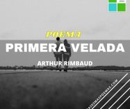 """Primera velada"" de Arthur Rimbaud"