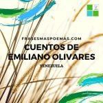 Cuentos de Emiliano Olivares