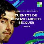Cuentos de Gustavo Adolfo Bécquer