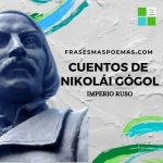 Cuentos de Nikolái Gógol