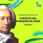 Cuentos del Marqués de Sade