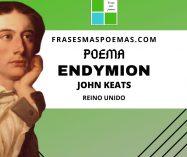 """""""Endymion"""" de John Keats (Poema)"""