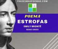 """""""Estrofas"""" de Emily Brontë (Poema)"""