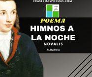 """""""Himnos a la noche"""" de Novalis (Poema)"""