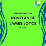 Novelas de James Joyce