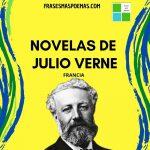 Novelas de Julio Verne