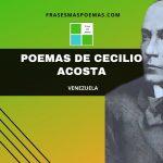 Poemas de Cecilio Acosta