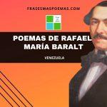 Poemas de Rafael María Baralt