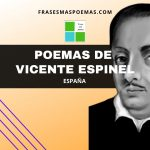 Poemas de Vicente Espinel