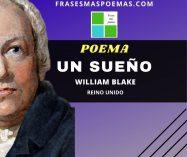 """""""Un sueño"""" de William Blake (Poema)"""