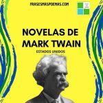 Novelas de Mark Twain