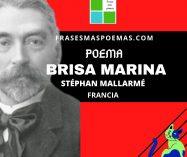 """""""Brisa marina"""" de Stéphan Mallarmé (Poema)"""
