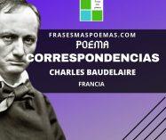 """""""Correspondencias"""" de Charles Baudelaire"""