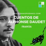 Cuentos de Alphonse Daudet (Francia)